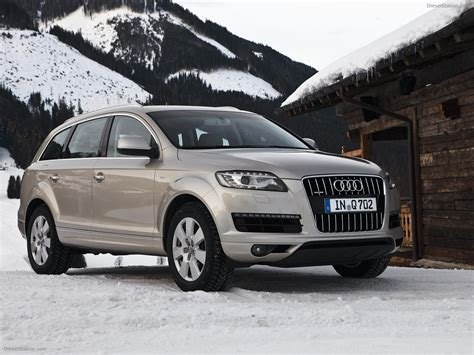 audi q7 audi q7 2011 exotic car picture 01 of 35 diesel station