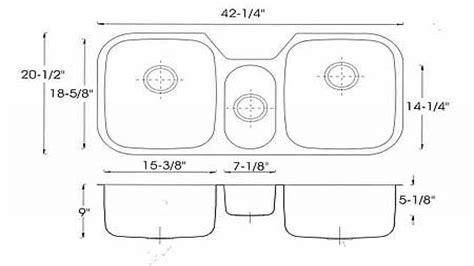 standard kitchen sink dimensions standard size kitchen sink sink cabinet and corner storage