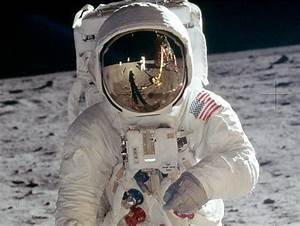 Moon Landing Proof - Pics about space