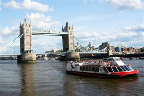 River Thames Boat Tour by Thames River Rover Offers Tickets Discounts Cheap