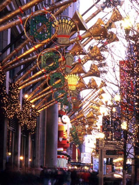 christmas traditions from coast to coast top 10