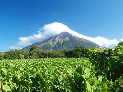 Pot pod noge | Nikaragva (Srednja Amerika) iz Benetk za ...