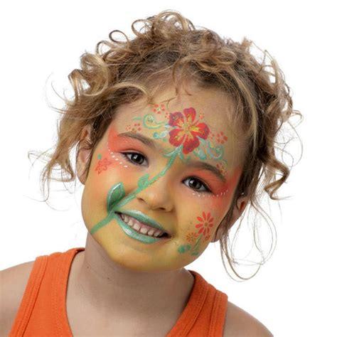 garcon et fille dans la meme chambre maquillage enfant facile pochoir maquillage grim tout
