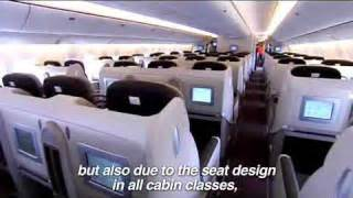 interieur boeing 777 300er air