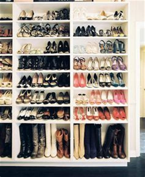 1000 ideas about shoe wall on diy master