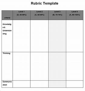 top result 62 new rubric maker template photography 2017 With rubric template maker