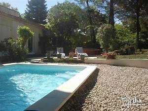 location vacances castillon du gard location iha particulier With location chambre d hote castillon du gard