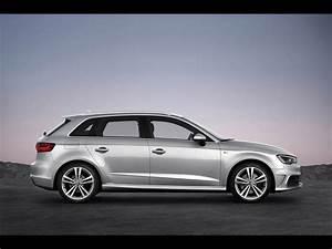 Audi A3 5 Portes : audi a3 sportback 2013 ~ Melissatoandfro.com Idées de Décoration