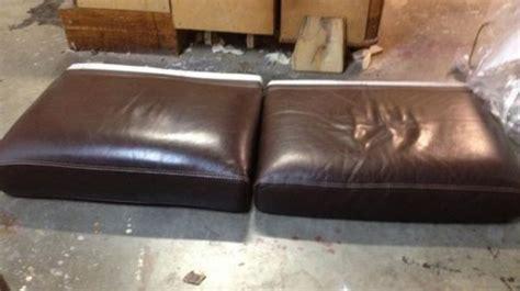 assise canapé rembourrage assise canapé cuir à toulon restauration