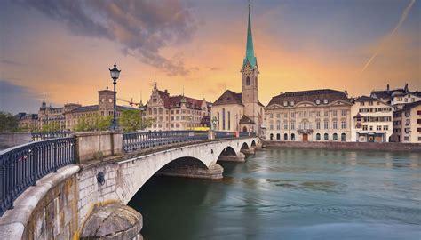 zurich travel guide  travel information world travel