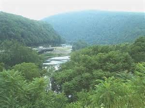 Pocono Mountains PA Delaware