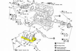 I Have A 2004 Nissian Sentra 1 8 Engine Trouble Error Code P1138 Means  Swirl Control Valve
