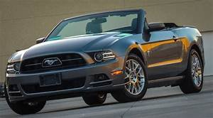 Are Ford Mustangs reliable cars? - Quora