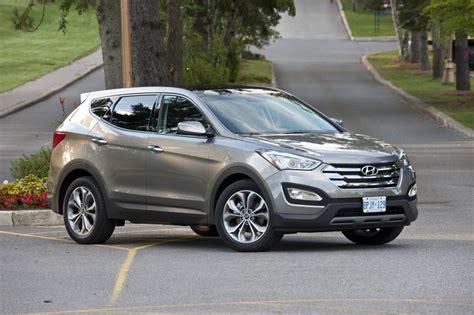 2014 Hyundai Santa Fe Sport  Information And Photos