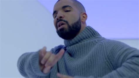YouTube in My Feelings Drake