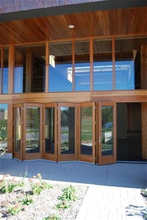 bifold patio doors decor