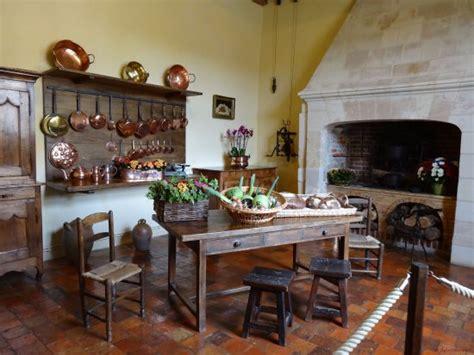 cuisine de chateau le château intérieur bureau photo de château de