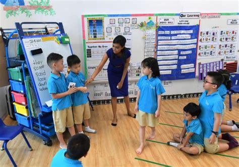 entrepreneurship education  singapore