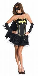 Kostüm Superhelden Damen : batgirl kost m superhelden kost m ~ Frokenaadalensverden.com Haus und Dekorationen