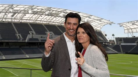 Lafc Opens Banc Of California Stadium With Host Of