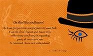 quote from A Clockwork Orange by Libelula-Soul on DeviantArt
