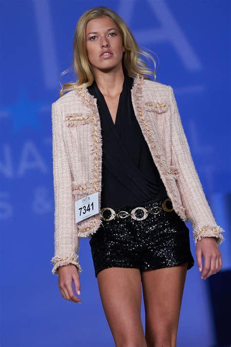 International Modeling and Talent Association (IMTA ...