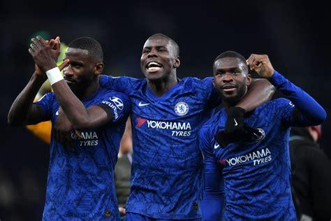 Barcelona consider move for Chelsea defender » Chelsea News