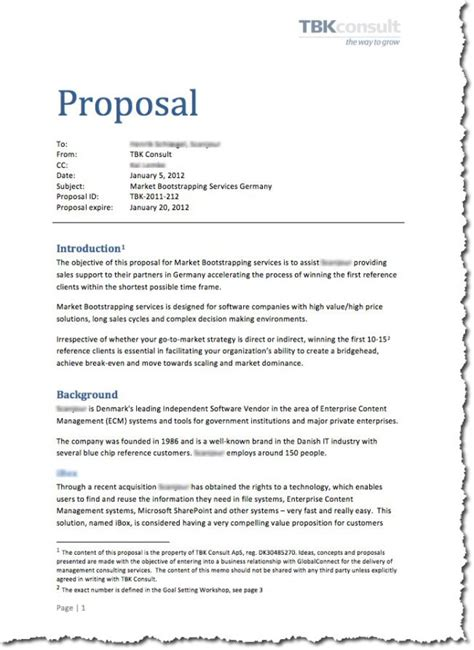 proposal cae cambridge exams preparation idiomas