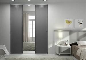Portes de placard coulissantes de chambre sur mesure for Tapis chambre enfant avec fenetre coulissante 4 vantaux