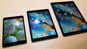 Apple iPad Pro release date set for Nov. 11 ...