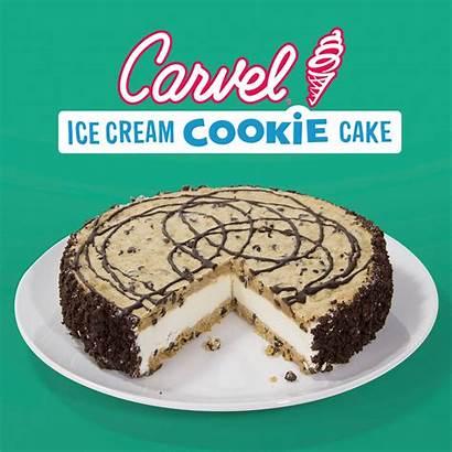 Ice Cream Cake Cookie Cakes Want Enjoy
