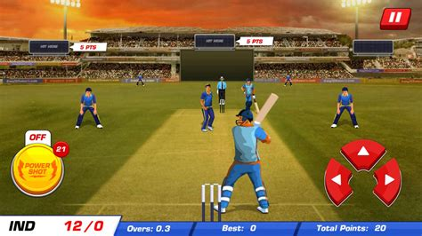 power cricket   android apk