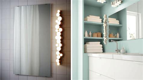 Comment Coller Un Miroir De Salle De Bain Astuces Pour Bien 233 Clairer Miroir De Salle De Bains