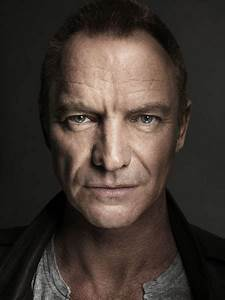 Sting - The 2011 TIME 100 - TIME