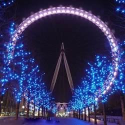 100m 500 led christmas tree fairy string garden party light l xmas waterproof