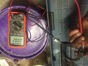 2003 Ls430 - Wheel Speed Sensor Harness Problem - Clublexus