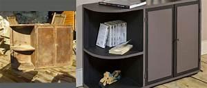 Peinture A Effet Pour Meuble : peinture pour meuble pour tout peindre sans poncer v33 ~ Melissatoandfro.com Idées de Décoration