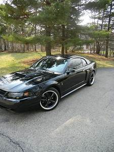 2002 Ford Mustang GT For Sale | North Barrington Illinois