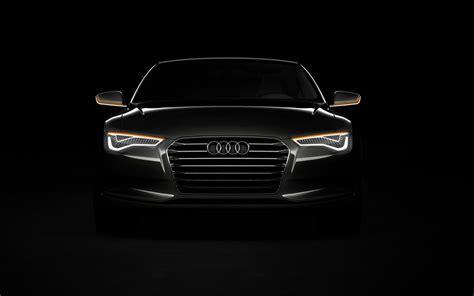 Black Audi Backgrounds