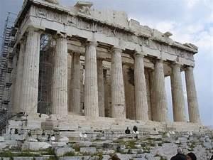 Parthenon - Greece Photo (42513) - Fanpop
