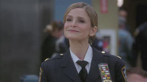 kyra sedgwick   brooklyn    captain