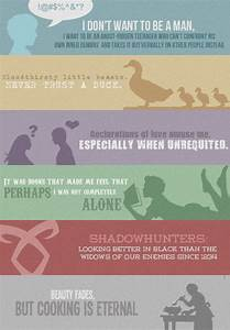 Quotes, Boys and Mortal instruments on Pinterest