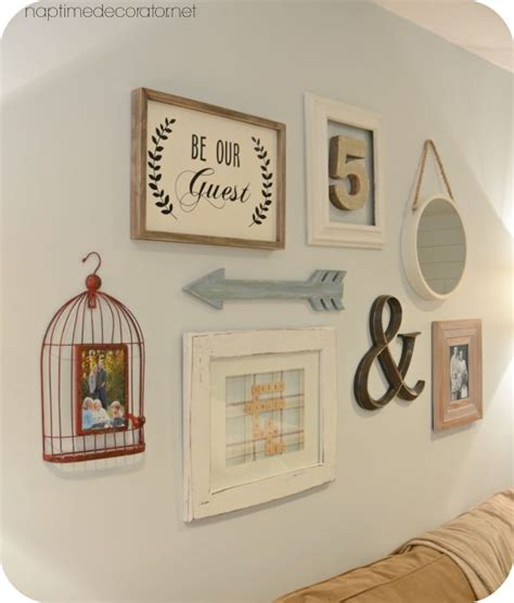 hobby lobby wall decor quotes a gallery wall for the basement aka the glimpse at