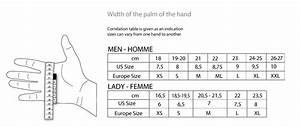 How To Find The Right Golf Glove Flowing Springs Golf