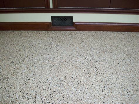 epoxy flooring garage epoxy granite photo gallery garage flooring