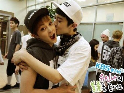 exo kiss exo kiss xiumin www pixshark images galleries with
