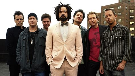 Presale Counting Crows