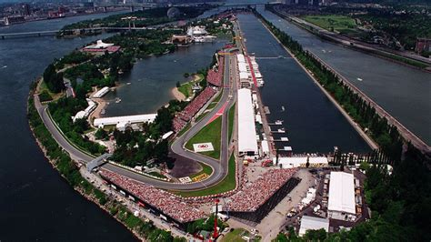 2017 Canadian Gp Will Go Ahead, Says Montreal's Mayor F1
