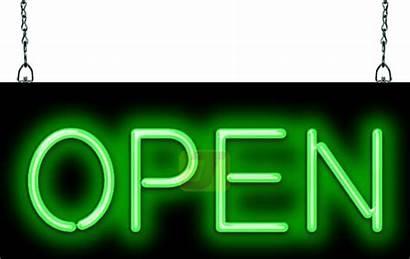 Neon Open Sign Signs Classic Ogz Jantecneon