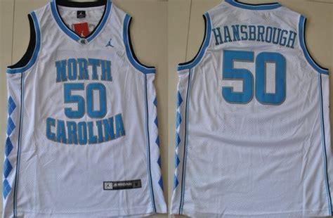 North Carolina Tar Heels Tyler Hansbrough Light Blue